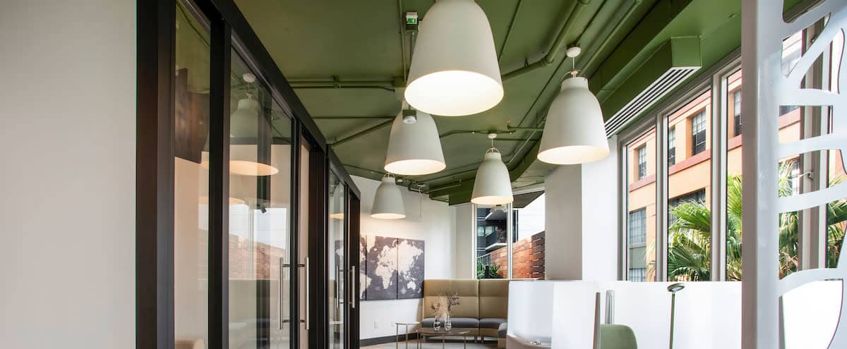 Incredible Co-working Space in Rincon Hill in San Francisco Hero Image in South Beach, San Francisco, CA