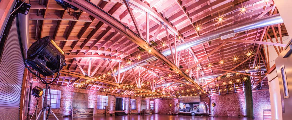 Historic Industrial Studio in Los Angeles Hero Image in Northeast Los Angeles, Los Angeles, CA