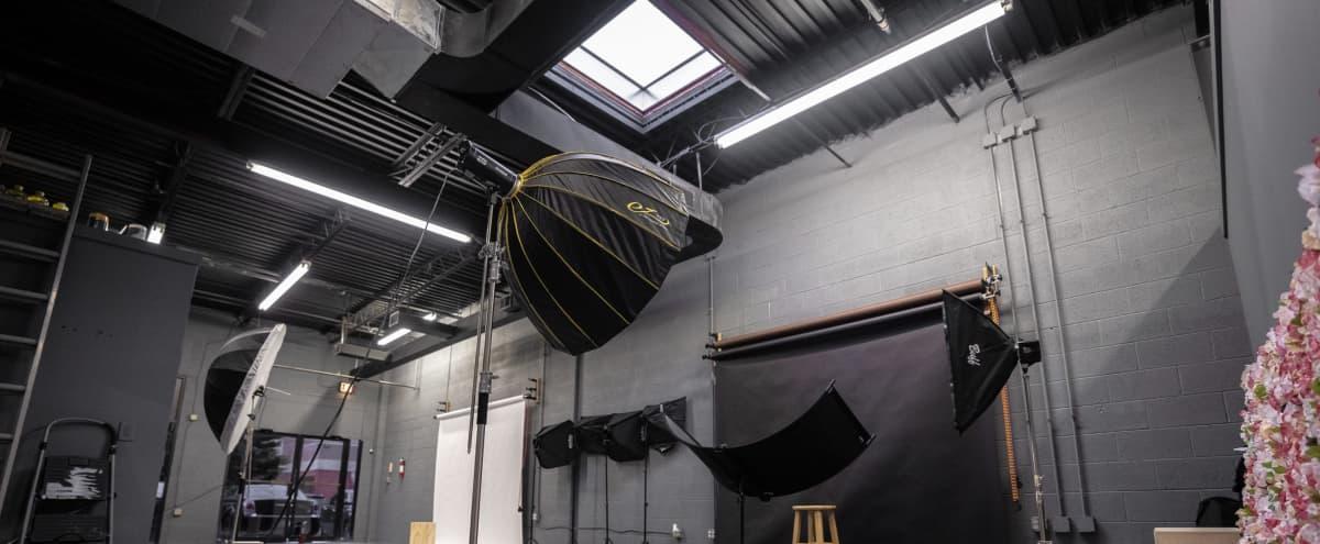 Industrial creative studio with multi-purpose use in Beltsville Hero Image in undefined, Beltsville, MD