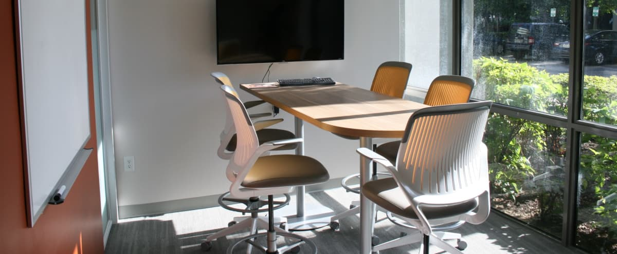Meeting Room in Aventura - Polaris in Aventura Hero Image in undefined, Aventura, FL