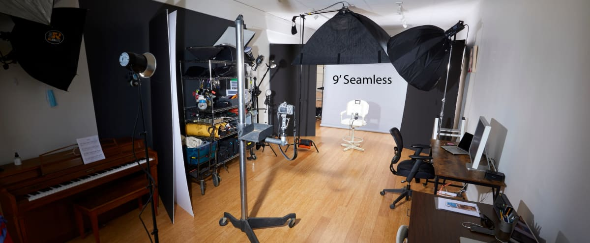 Open Studio Storefront for Any Production in Belmont Hero Image in undefined, Belmont, MA