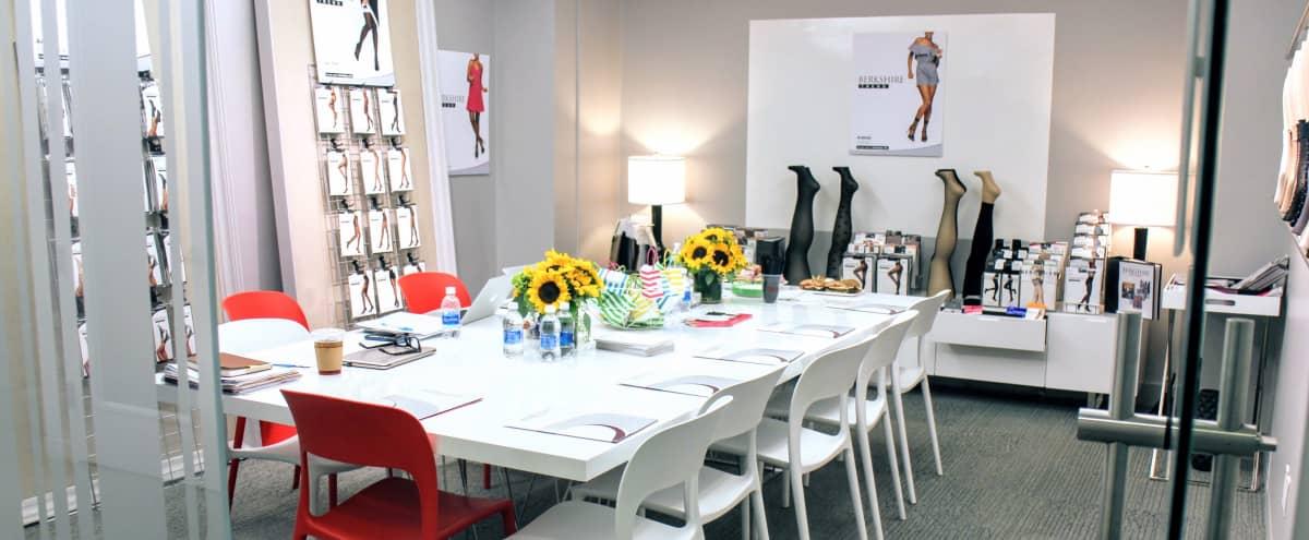Modern & Creative Showroom space in Garment District in New York Hero Image in Midtown Manhattan, New York, NY