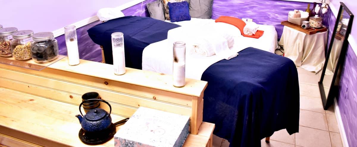 Cozy Massage Suite 7 minutes from Braves Stadium in Smyrna Hero Image in undefined, Smyrna, GA
