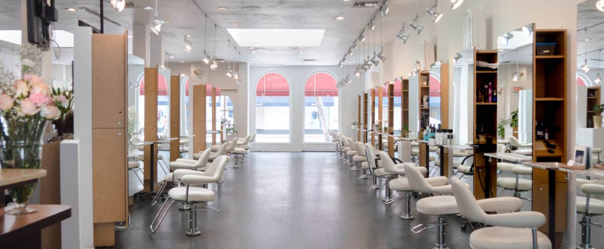 High End Hair Salon in Beverly Hills - 4,000 Sq Ft of Space in Beverly Hills Hero Image in undefined, Beverly Hills, CA