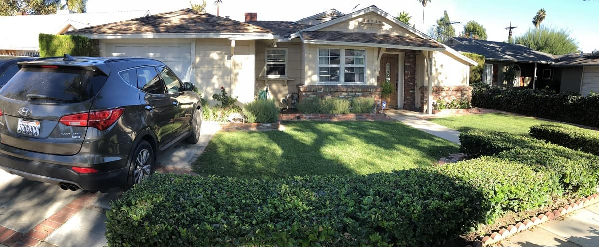 Spacious, Open Floor Plan, Ranch Style 4 bedroom House, Ready For filming! in Van Nuys Hero Image in Van Nuys, Van Nuys, CA
