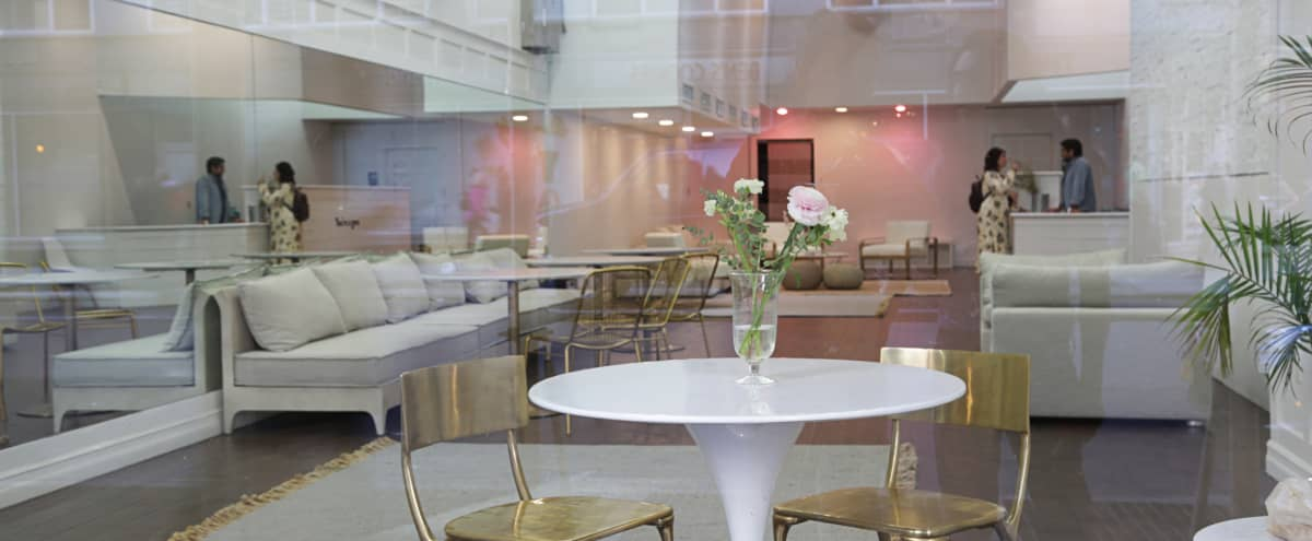Event Space for Creative Gatherings in Union Square in New York Hero Image in Greenwich Village, New York, NY