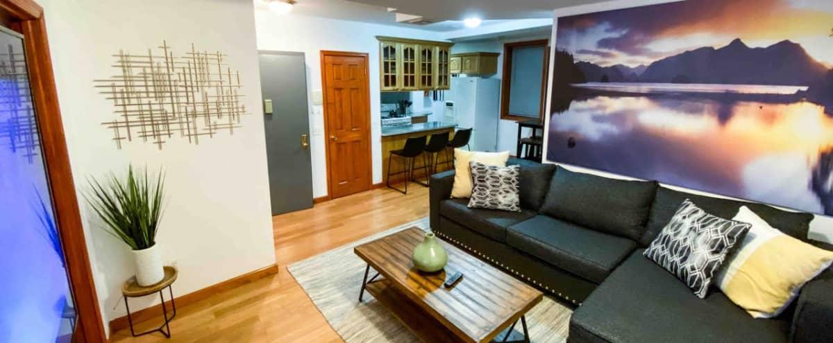 Farm house Apartment in Long Island City Hero Image in Dutch Kills, Long Island City, NY