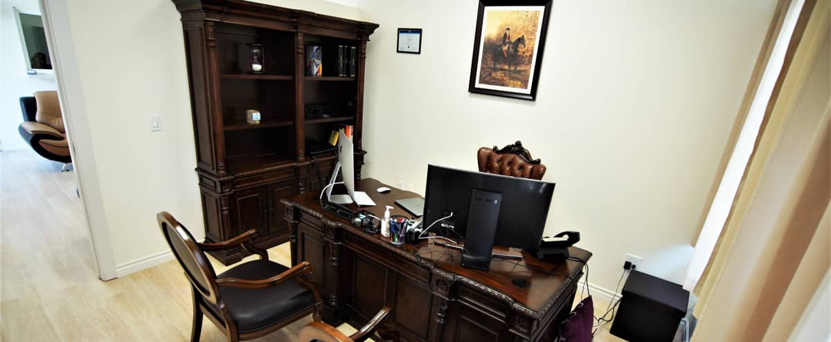 Multiple offices available for filming in Glendale Hero Image in undefined, Glendale, CA