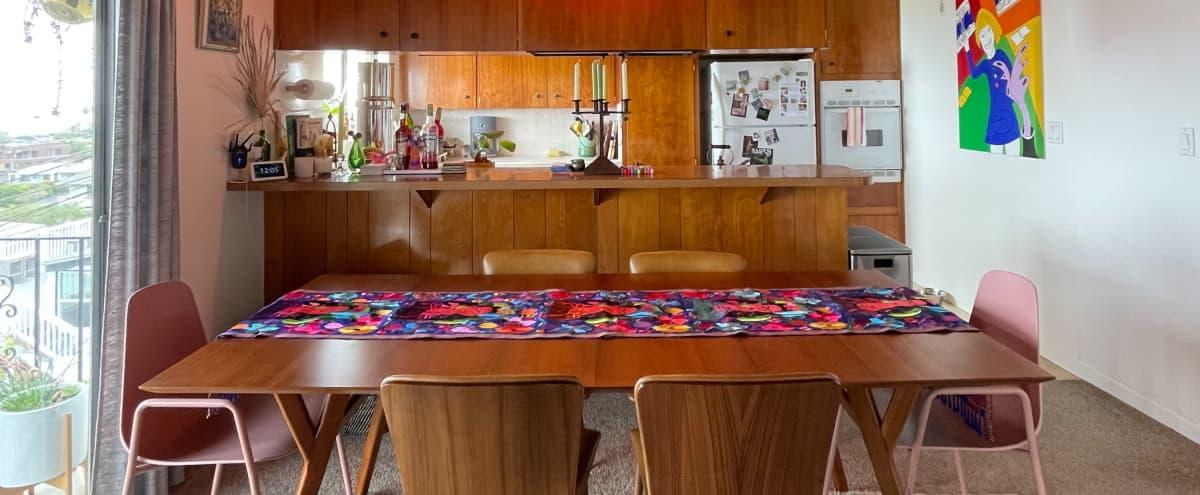Beachy Mid Century Apartment and Micro Studio in Laguna Beach Hero Image in undefined, Laguna Beach, CA