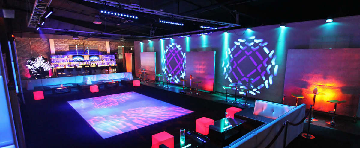 Venue Bar NightClub & LED WALL Studio in Hawthorne Hero Image in undefined, Hawthorne, CA