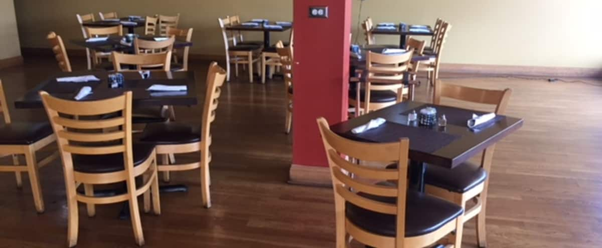 Intimate Party Space in the West Suburbs in Broadview Hero Image in Broadview, Broadview, IL