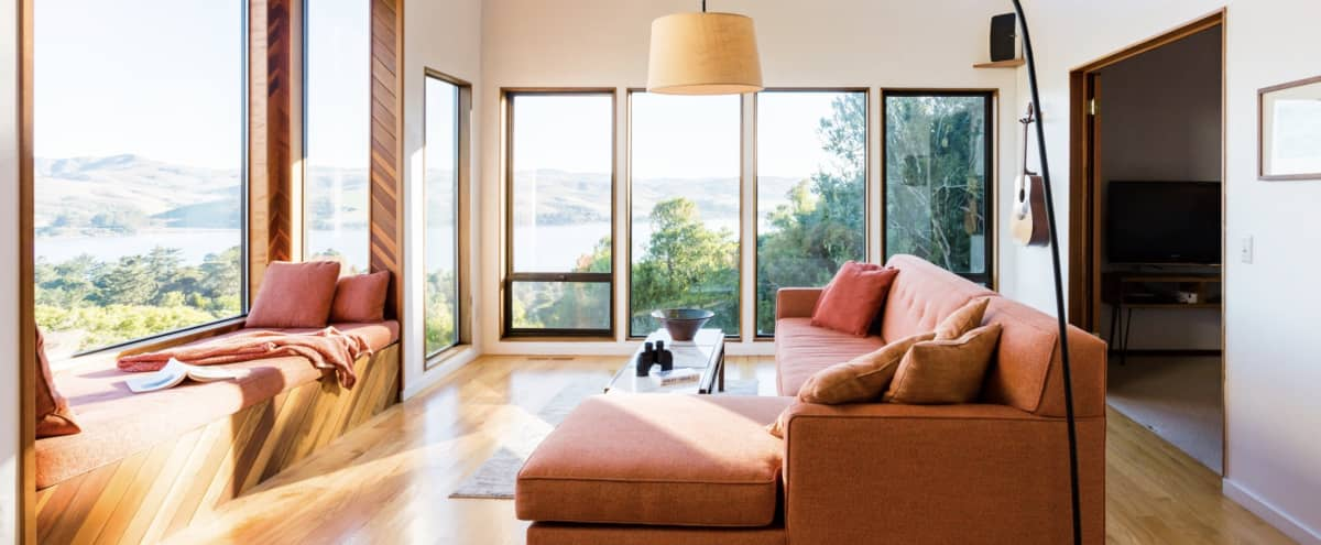 Longview Home in Point Reyes with Beautiful Natural Light in Inverness Hero Image in undefined, Inverness, CA