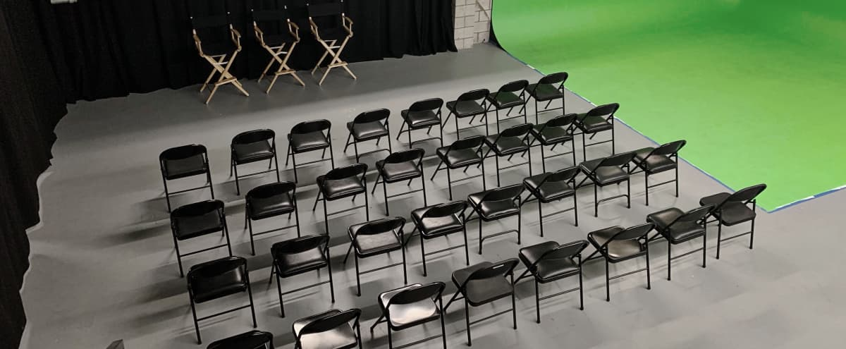 INCREDIBLE CLASS SPACE (ACTING, IMPROV, STAND UP ETC) in north hollywood Hero Image in North Hollywood, north hollywood, CA
