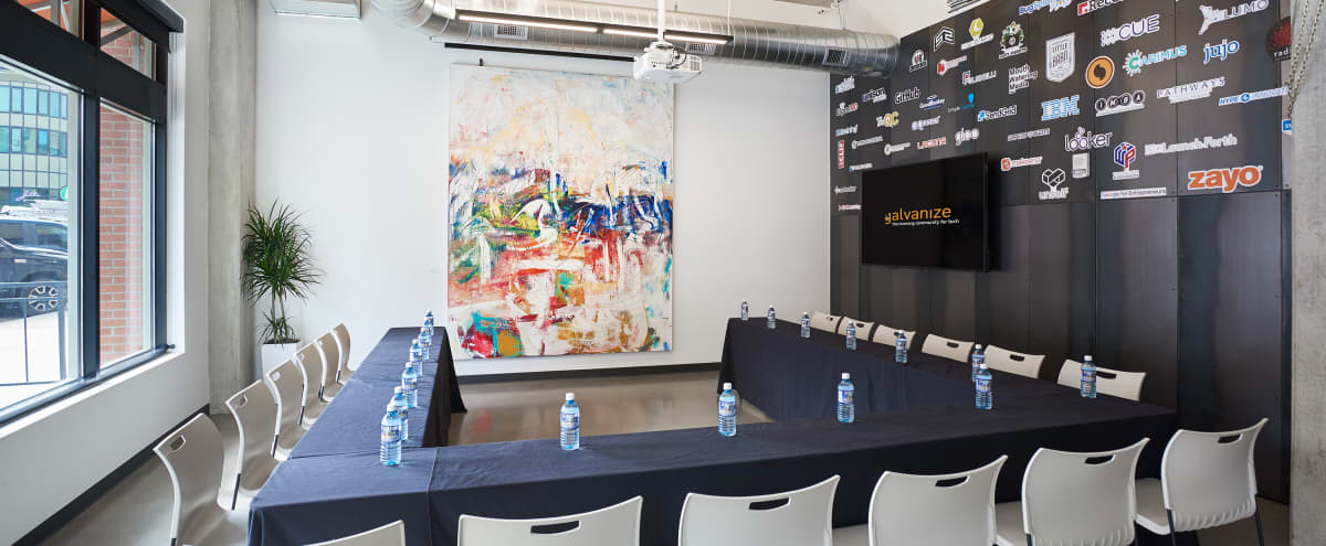 Downtown Event & Meeting Space in Boulder Hero Image in Downtown, Boulder, CO