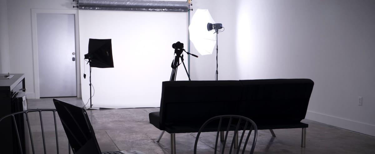 Private, spacious, Photo Studio in Little River in Miami Hero Image in Little River, Miami, FL