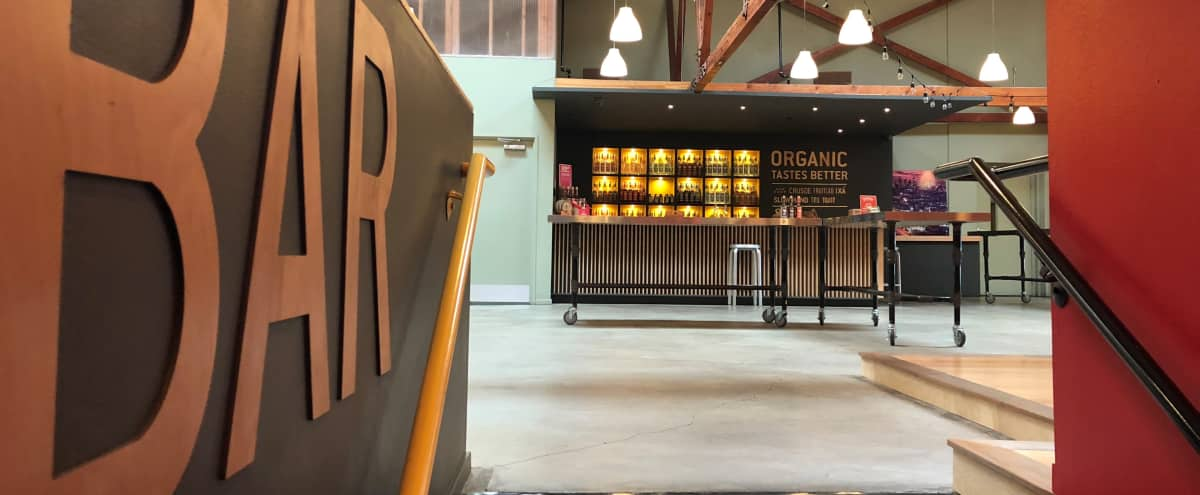 Versatile DTLA Distillery with Customizable Cocktail Bar-- 4200 SQFT in Los Angeles Hero Image in Downtown, Los Angeles, CA