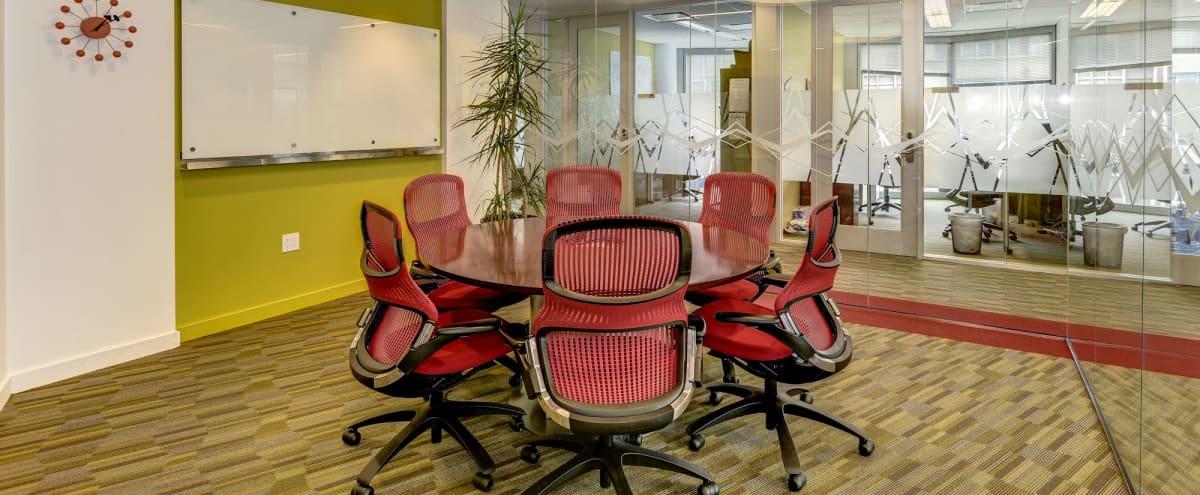 The Park Conference Room within the Heart of DC in Washington Hero Image in Northwest Washington, Washington, DC