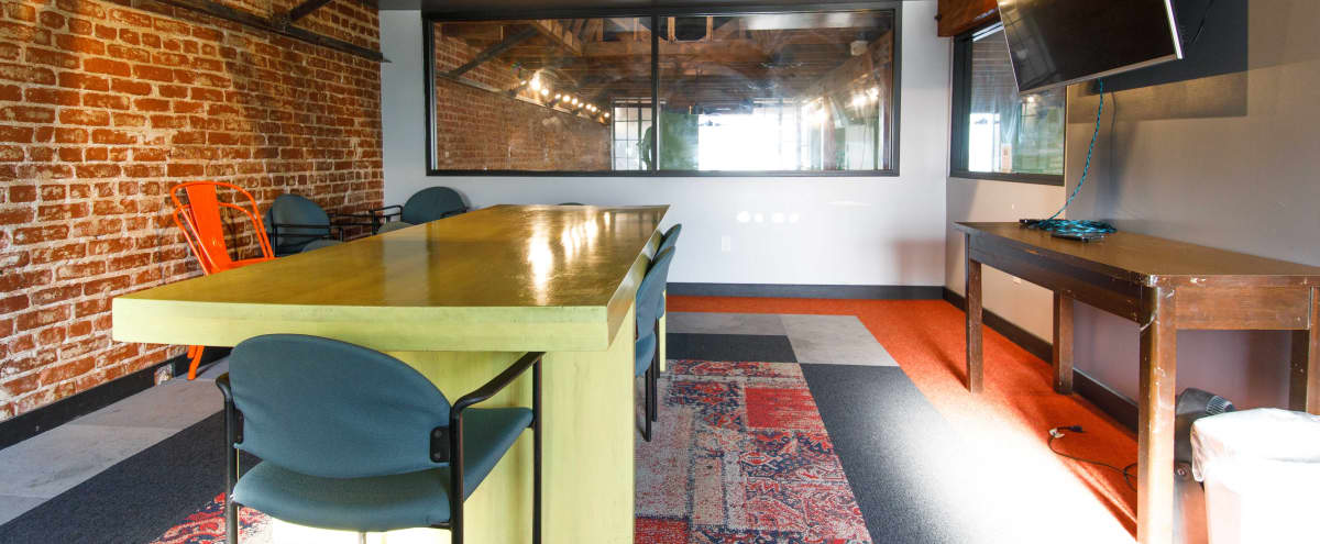 Work Loft + Private Conference Room by DTLA in Los Angeles Hero Image in Central LA, Los Angeles, CA