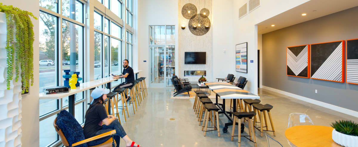 Luxurious Pop Up Space in Noho! in North Hollywood Hero Image in North Hollywood, North Hollywood, CA
