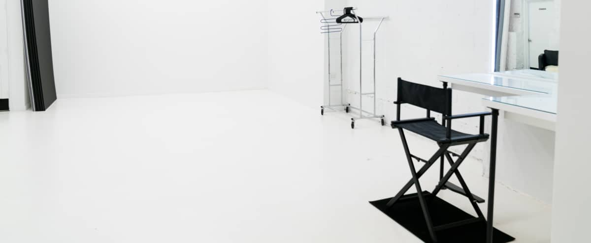 Affordable Photo Studio for Art Galleries, Showroom, Showcase, Pop-Ups, Workshops, Events, Productions in long island city Hero Image in Long Island City, long island city, NY