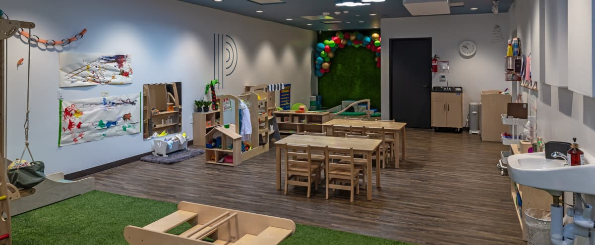 Playful Kid's Room in Lafayette in Lafayette Hero Image in Moraga Blvd, Lafayette, CA