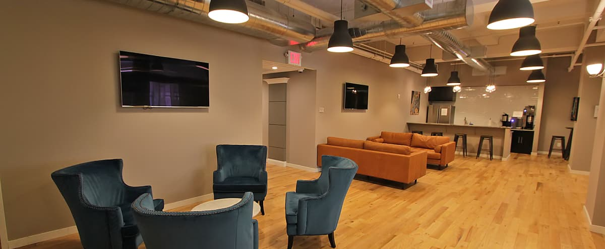 Private Therapy Space in New York Hero Image in Financial District, New York, NY