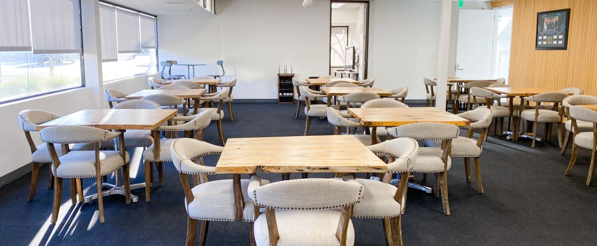 Event Space in Co-Working Building Near Downtown Palo Alto in Menlo Park Hero Image in The Willows, Menlo Park, CA