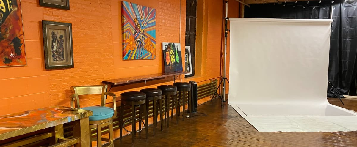 Visionary Multi-Purpose Production Space in Baltimore Hero Image in Bentalou-Smallwood, Baltimore, MD