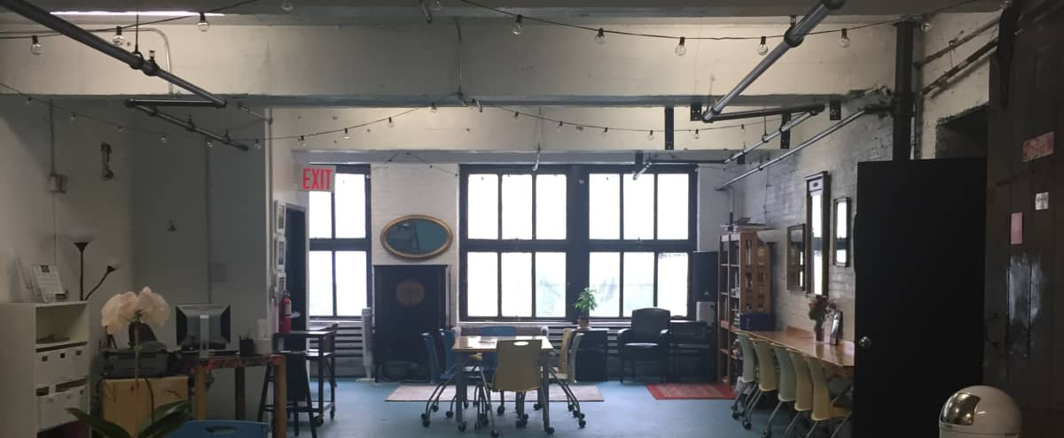 Coworking Space Hell S Kitchen