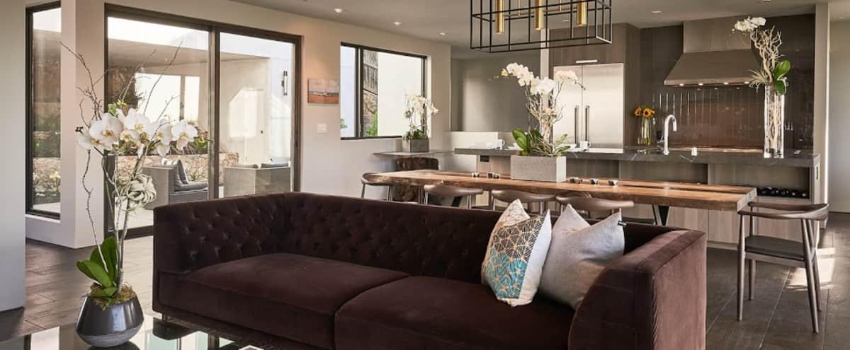 Elite Modern, Luxurious Design, SF Bay Views, Private Decks in Oakland Hero Image in Upper Rockridge, Oakland, CA