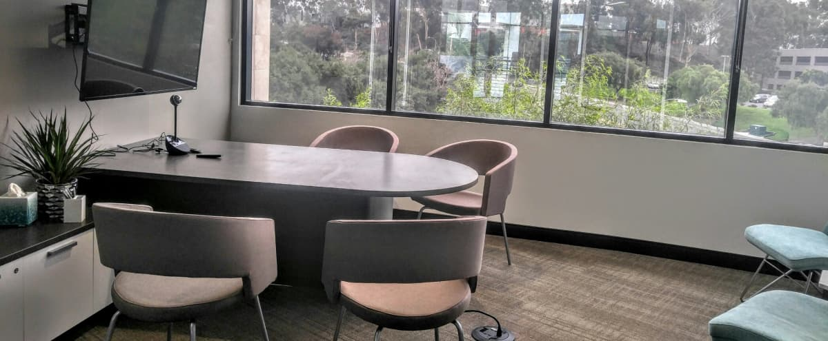 Private Office for 3 | Wedge in Carlsbad Hero Image in undefined, Carlsbad, CA