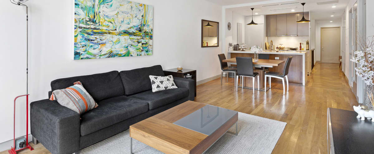 Bright Modern Brooklyn Townhouse with Outdoor Spaces in Brooklyn Hero Image in Park Slope, Brooklyn, NY