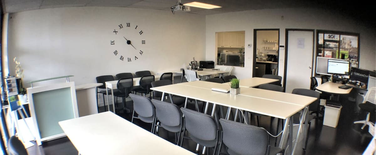 Office Space/ Conference/Meeting  Room near Downtown Culver City in Culver City Hero Image in undefined, Culver City, CA