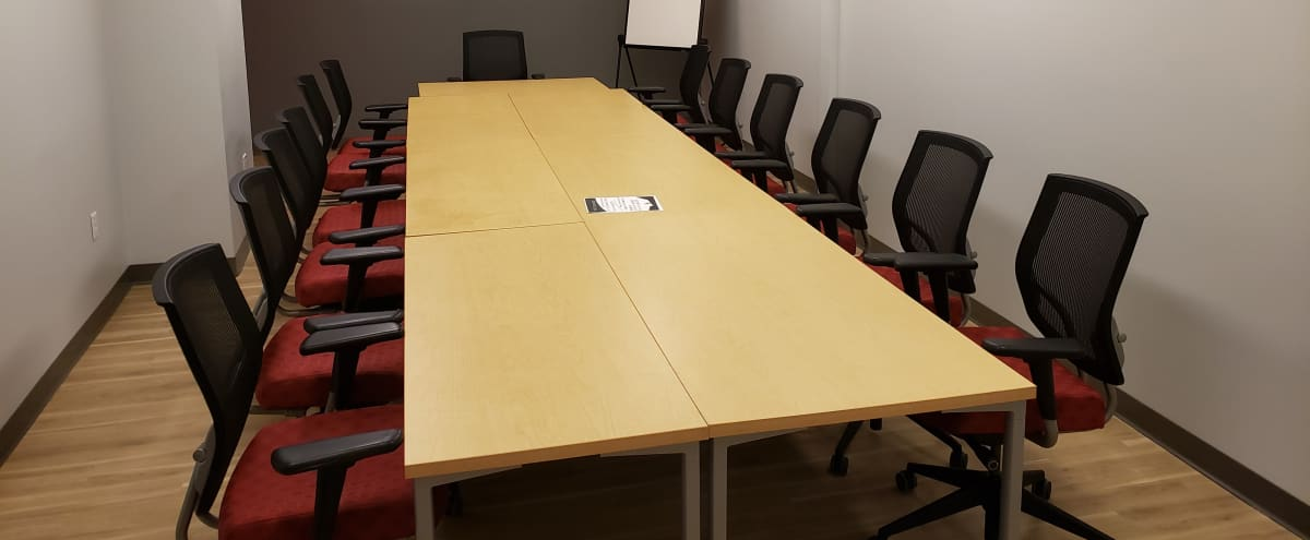 Conference Room 2 in the Flatiron District in New York Hero Image in Midtown Manhattan, New York, NY