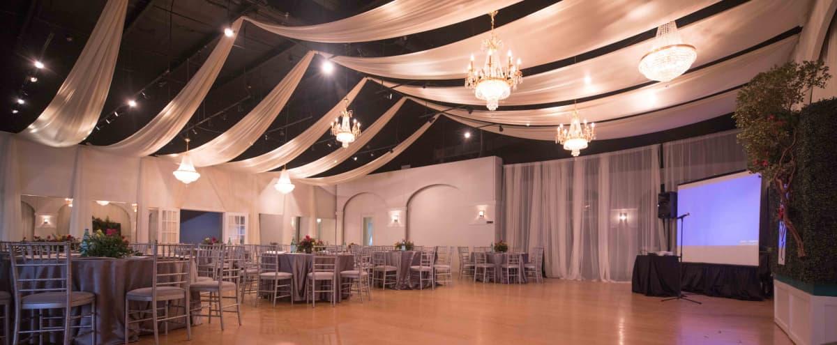 Elegant and Spacious Ballroom in Buckhead in Atlanta Hero Image in Buckhead, Atlanta, GA