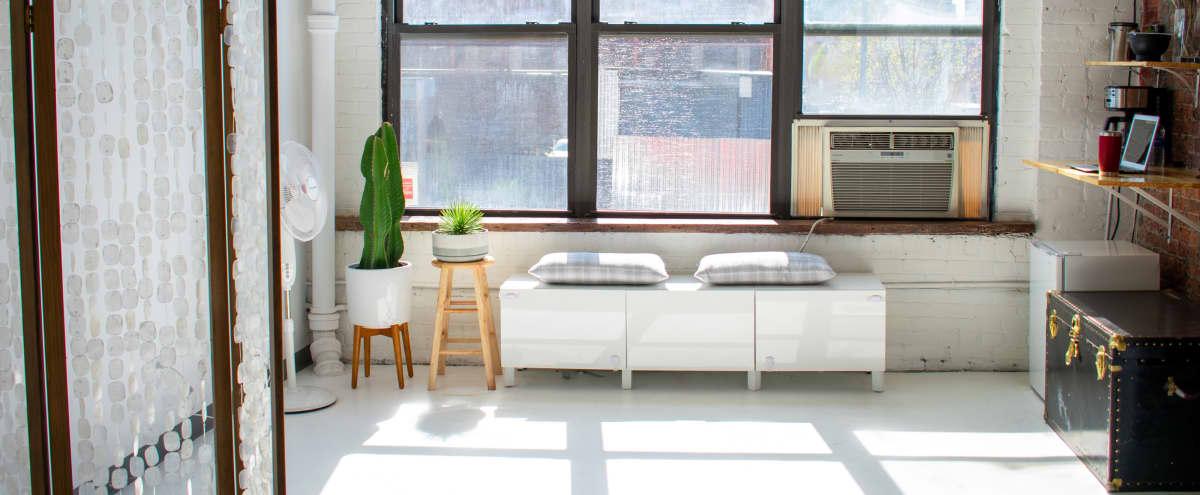 Affordable brand new photography studio in Brooklyn in Brooklyn Hero Image in Gowanus, Brooklyn, NY