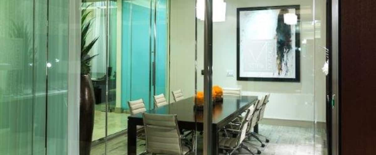 Modern Conference Room in the East Village in San Diego Hero Image in East Village, San Diego, CA