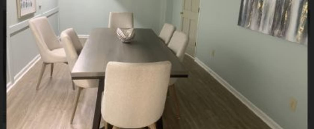 Meeting Room for 6 w/ Ample Breakout Space in Gastonia Hero Image in undefined, Gastonia, NC