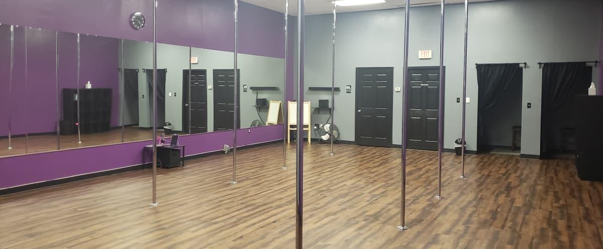 Spacious Dance Studio & Event Space in Stockbridge Hero Image in undefined, Stockbridge, GA