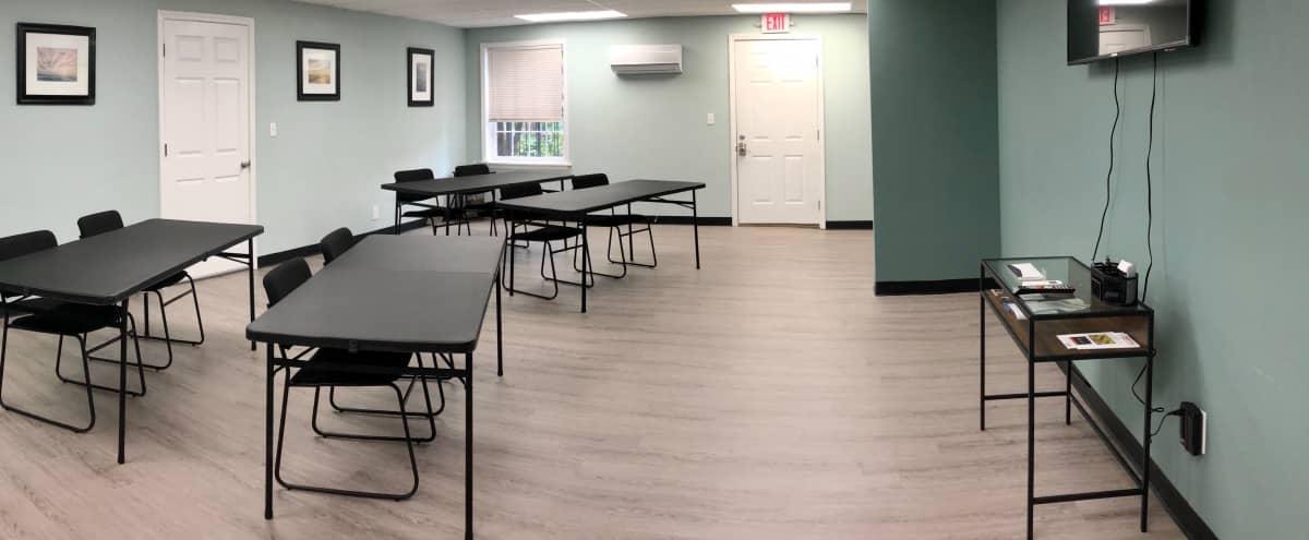 Professional Decatur Event Space in Decatur Hero Image in undefined, Decatur, GA