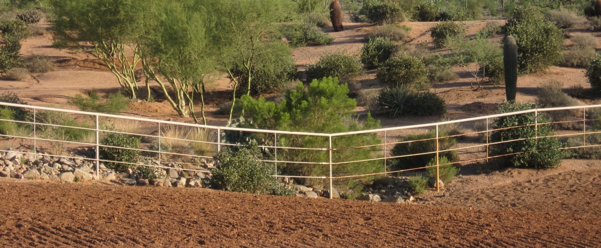 62 Acre Luxury EcoRanch in the Heart of the Sonoran Desert in Scottsdale Hero Image in undefined, Scottsdale, AZ