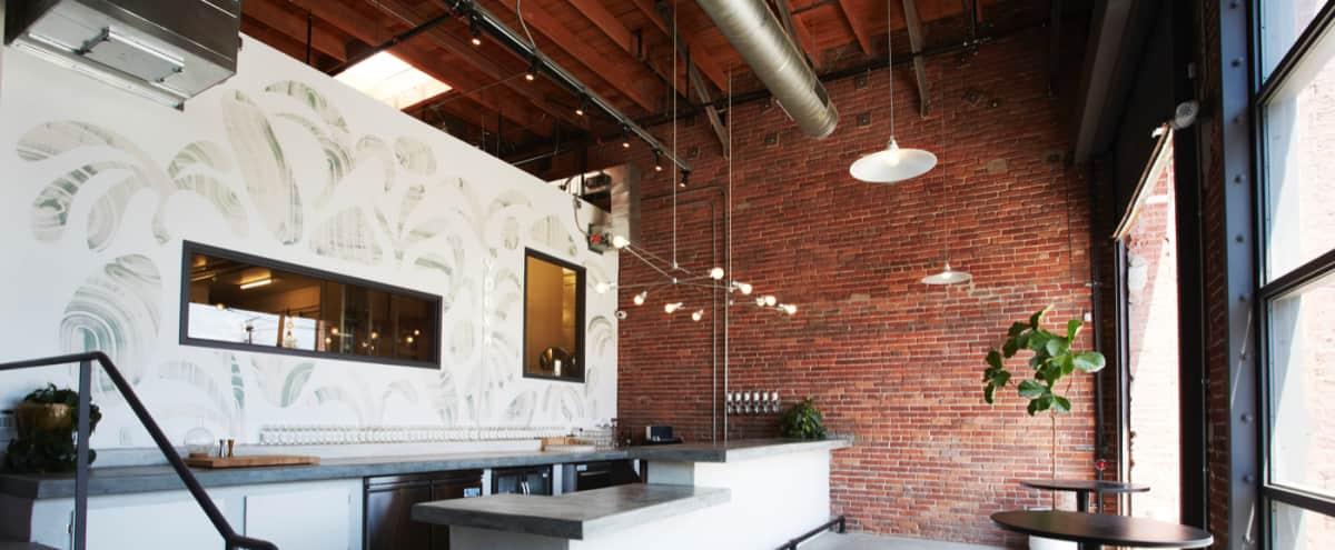 State of the Art, Vodka Distillery in DTLA Design District in Los Angeles Hero Image in Central LA, Los Angeles, CA