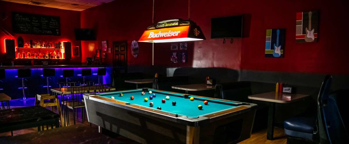 Cozy sports bar/restaurant set in Lake Balboa Hero Image in undefined, Lake Balboa, CA