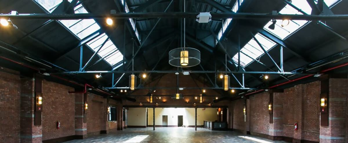 Dumbo Old Metal Factory! in Brooklyn Hero Image in Dumbo, Brooklyn, NY