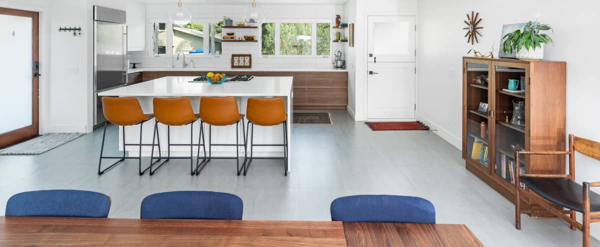 Remodeled Mid Century Beach House in Dana Point Hero Image in Capistrano Beach, Dana Point, CA