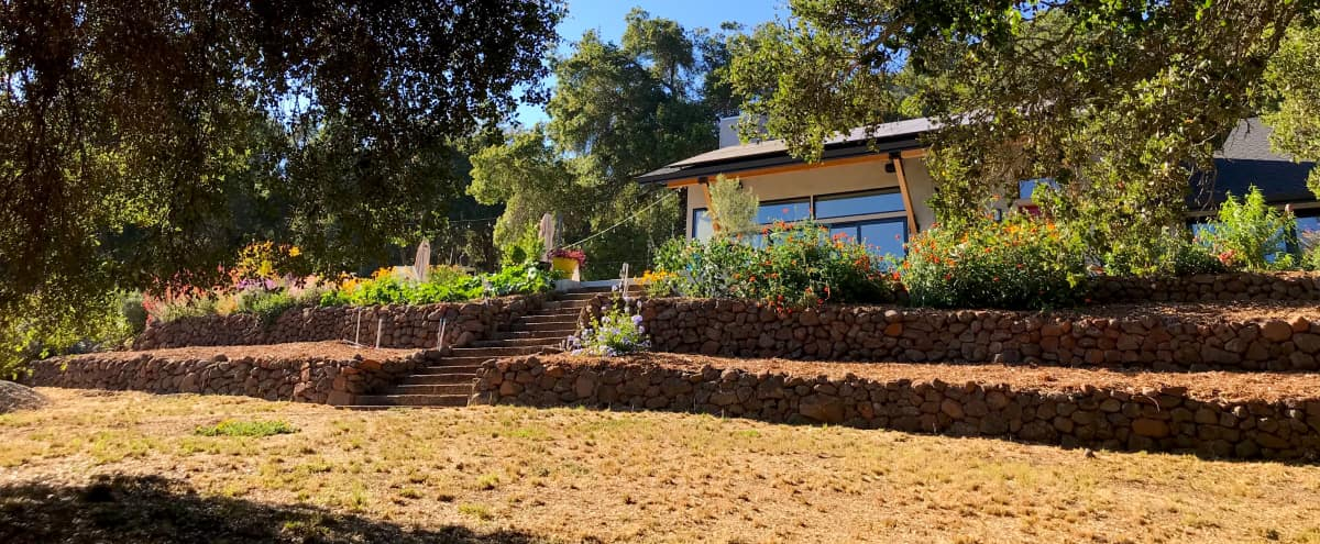 Modern Home in the Santa Cruz Mountains in Soquel Hero Image in undefined, Soquel, CA