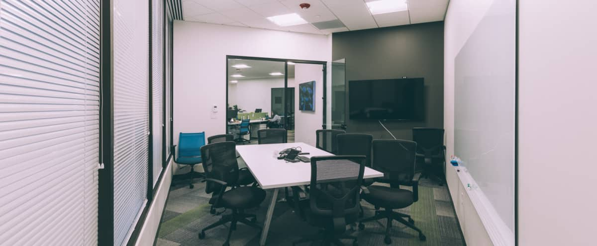 Conference Room in Innovation Center | 1C in Cambridge Hero Image in Riverside, Cambridge, MA