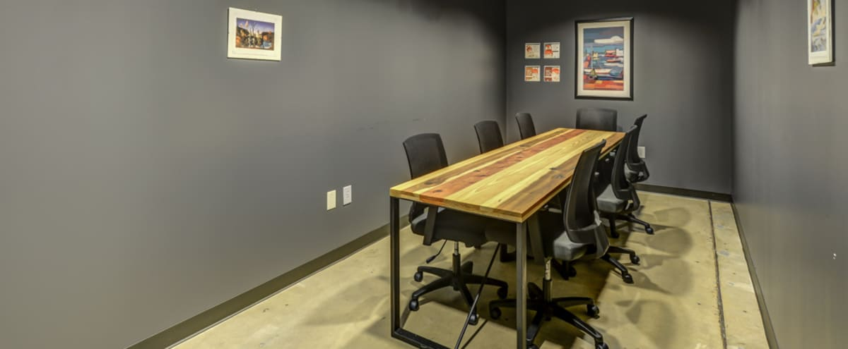 West Midtown Industrial Meeting and Production Space in Atlanta Hero Image in Buckhead, Atlanta, GA