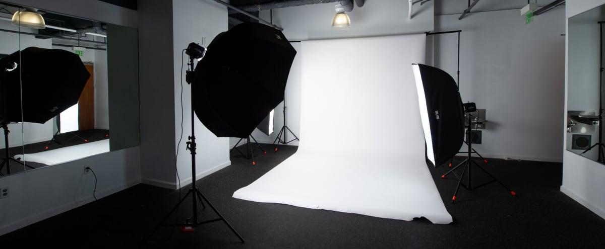 Downtown Creative Production Studio in San Diego Hero Image in East Village, San Diego, CA