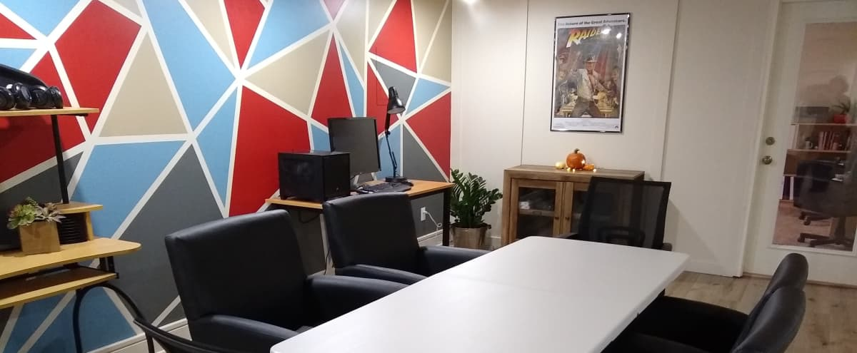 Historic Downtown Private Meeting Room and Counseling Lounge in Snohomish Hero Image in undefined, Snohomish, WA